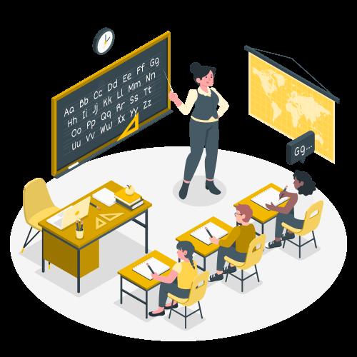 آموزش و تدریس