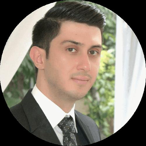 شهاب راستا مهندس صنایع